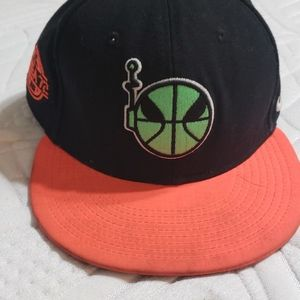 NBA Area 72 All-Star Galaxy Special Edition Hat